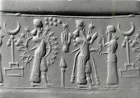 AssyrianSeal