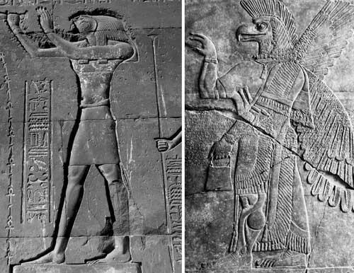 Egypt_Sumer