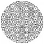 Flower of Life as a Template to Everything