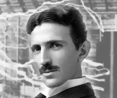 Post image for Incredible Inventions of Nikola Tesla