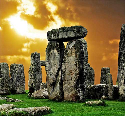Post image for Six Stonehenge Mysteries