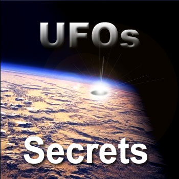 Post image for UFOs – Secrets Revealed