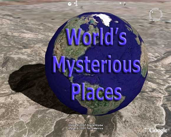 Post image for The World's Mysterious Places