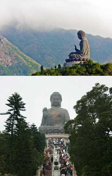 Buddha_HongKong