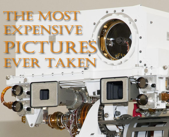 MostExpensivePictures