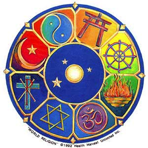 Post image for What are Major Religions of the World?