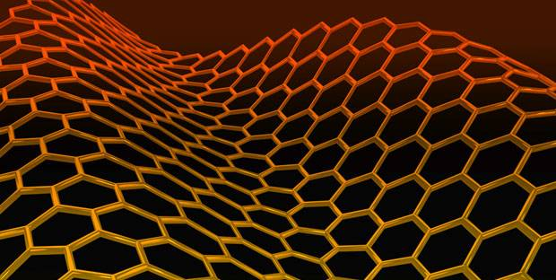 Post image for Graphene – the Scientific Find of the Century?