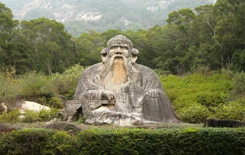 taoism_sculpture