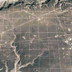 Post image for African Nasca?
