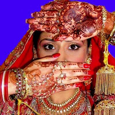 Bride_Henna