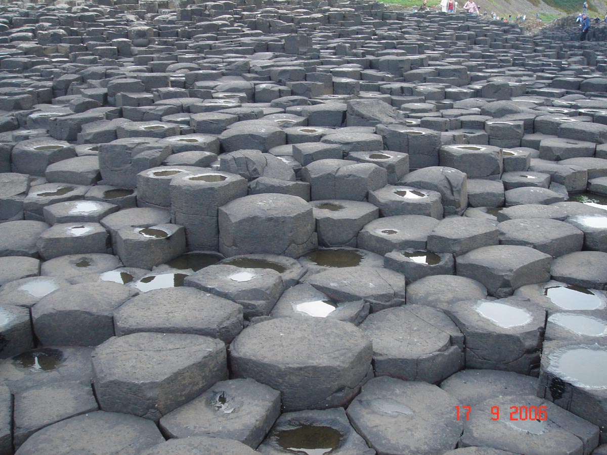 Mysterious Sights – Part 1 GiantCauseway4s
