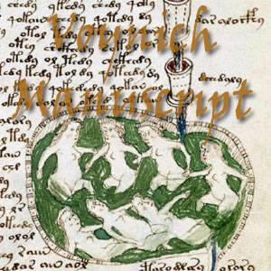Post image for Voynich Manuscript
