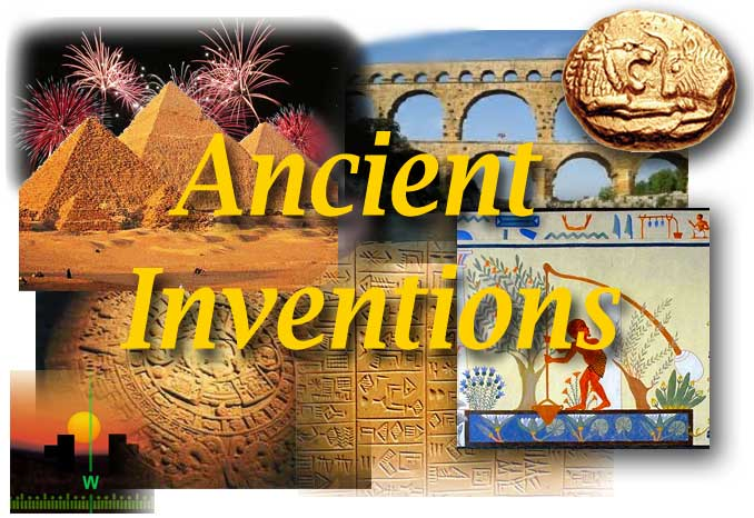 Post image for Amazing Ancient Inventions – Part 2