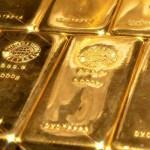 Gold Selloff Mystery