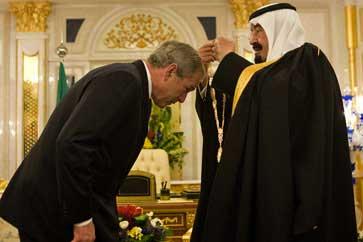 Bush_SaudiArabia2