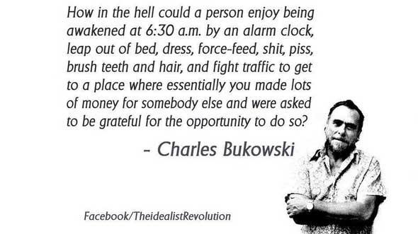 CBukowski