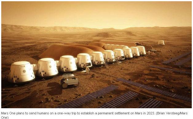 Mars_One_colony