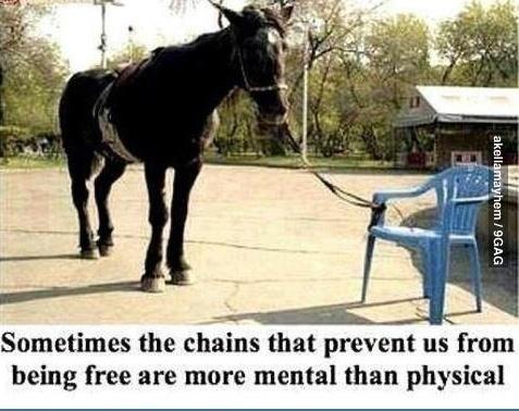 MentalChains