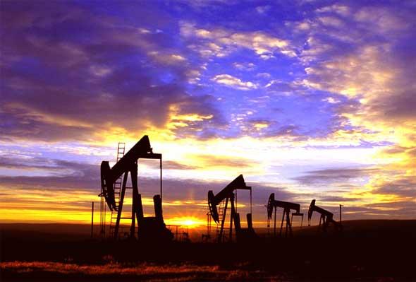 OilPumping