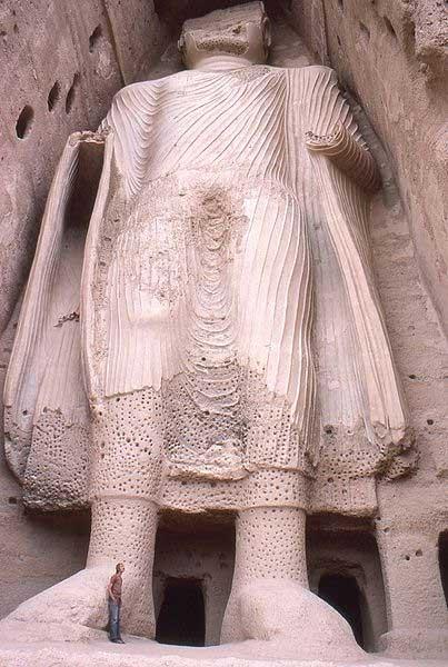 BamyanBuddhaSML