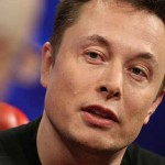 Tesla CEO and SpaceX Founder Elon Musk