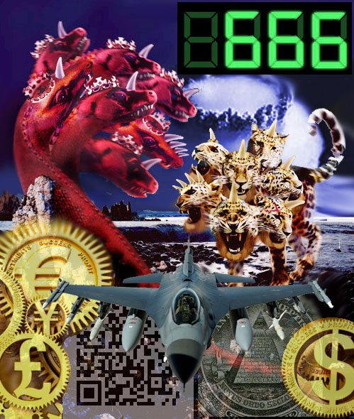 Post image for Global Economic Crisis and Revelation