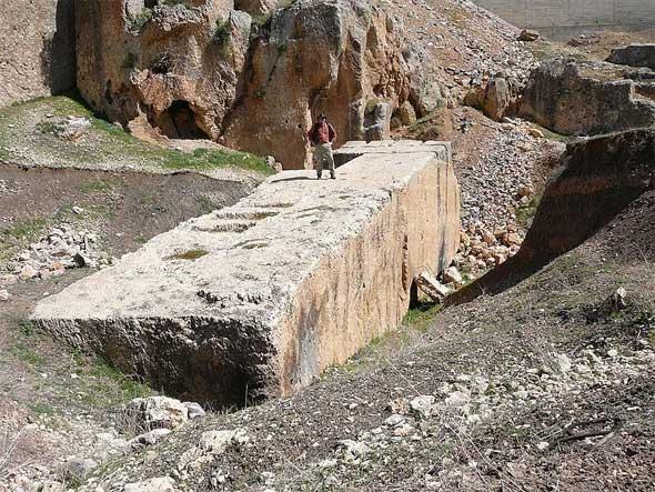 Baalbeck_largestStone