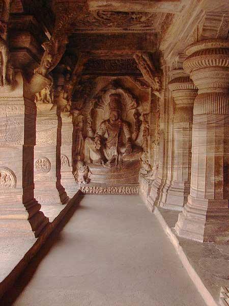 Badami3_Vishnu