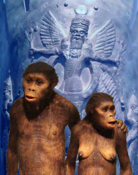 Post image for Forbidden Archeology – Secret Discoveries of Early Man