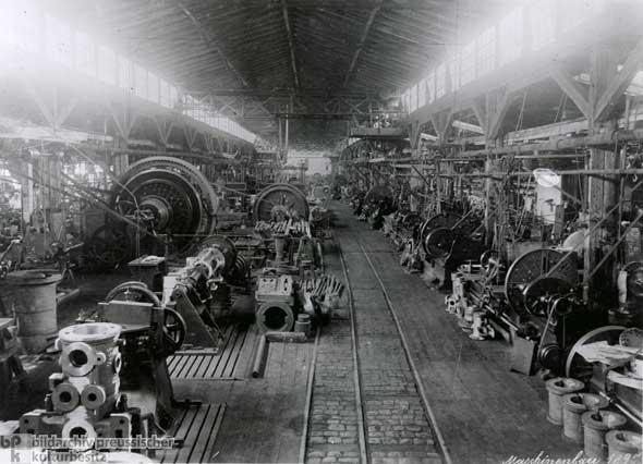 FirstIndustrialRevolution
