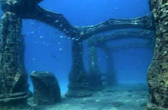 Ancient Cities and Megalithic Sites Underwater  PortRoyal2