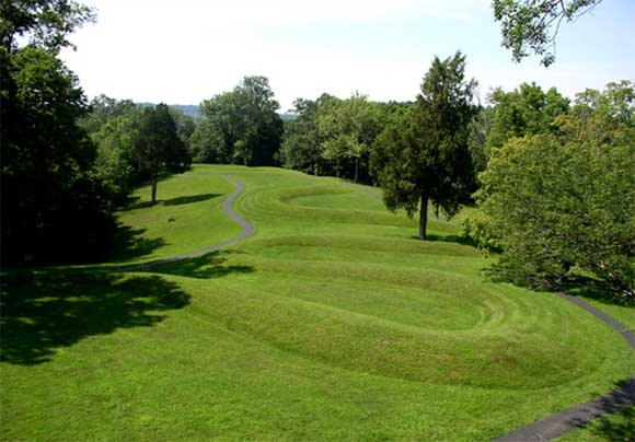 Post image for Serpent Mound