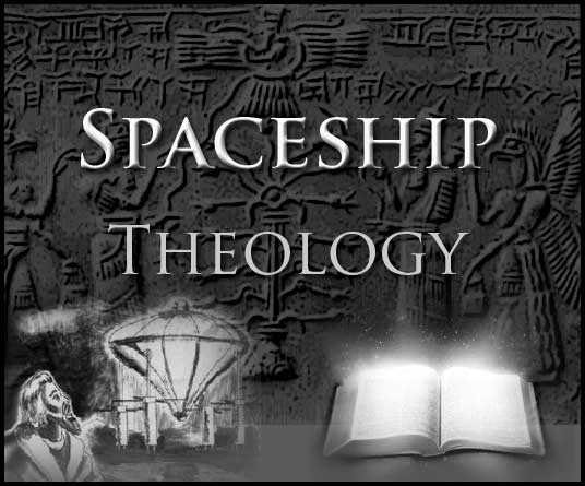Post image for Spaceship Theology