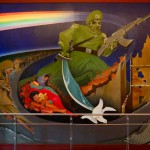 The Denver Airport Controversy