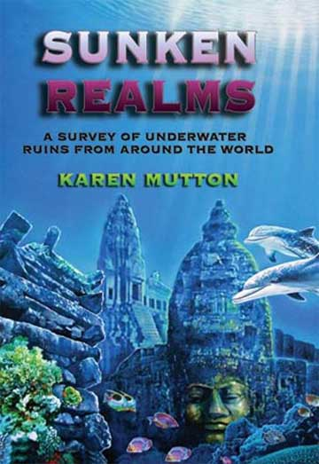 Ancient Cities and Megalithic Sites Underwater  Sunken_realms