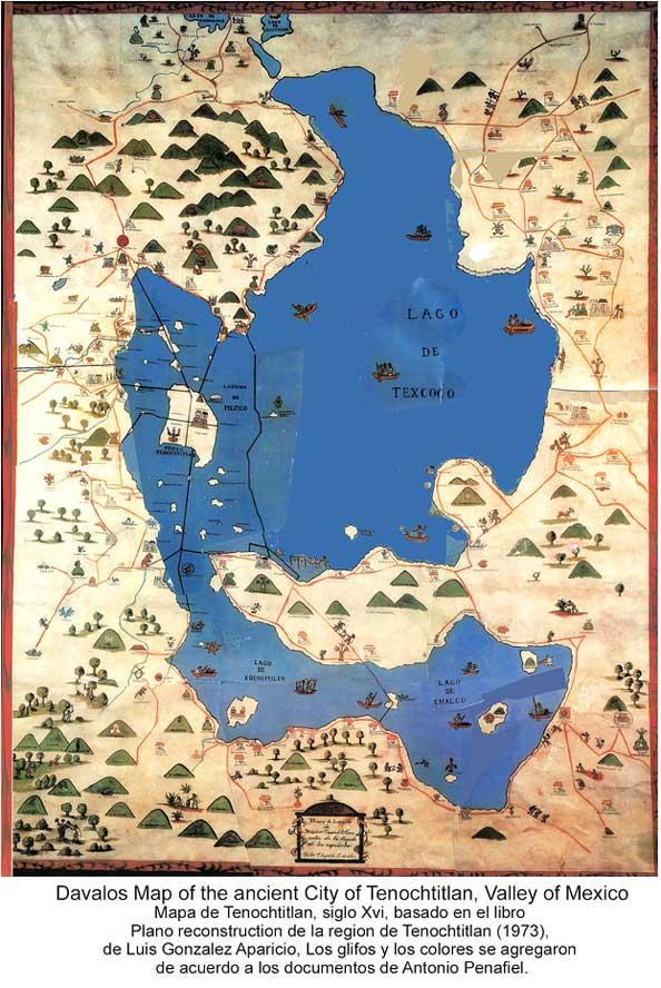 Atlantean Puzzle Pieces - World Mysteries Blog