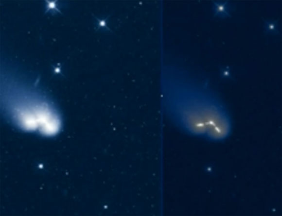 Ison_comets