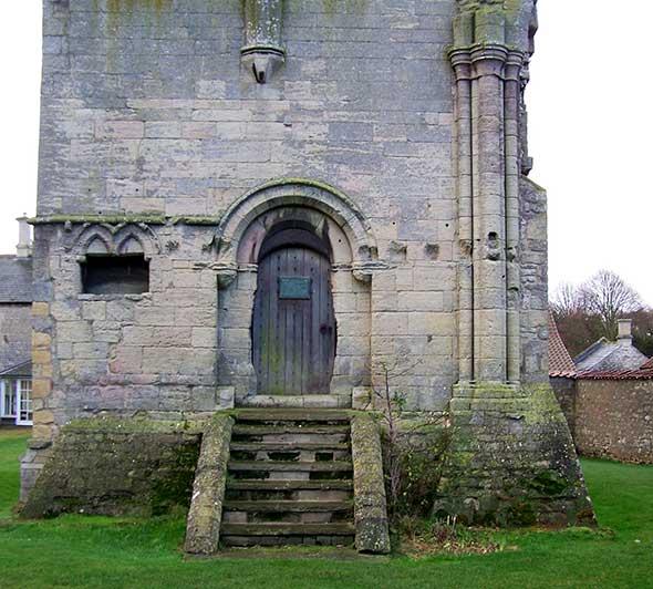 Bruer-entrance-widened
