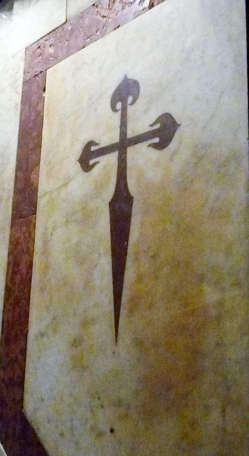 Cross-of-St-James