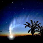First evidence of comet striking Earth believed found in Egypt
