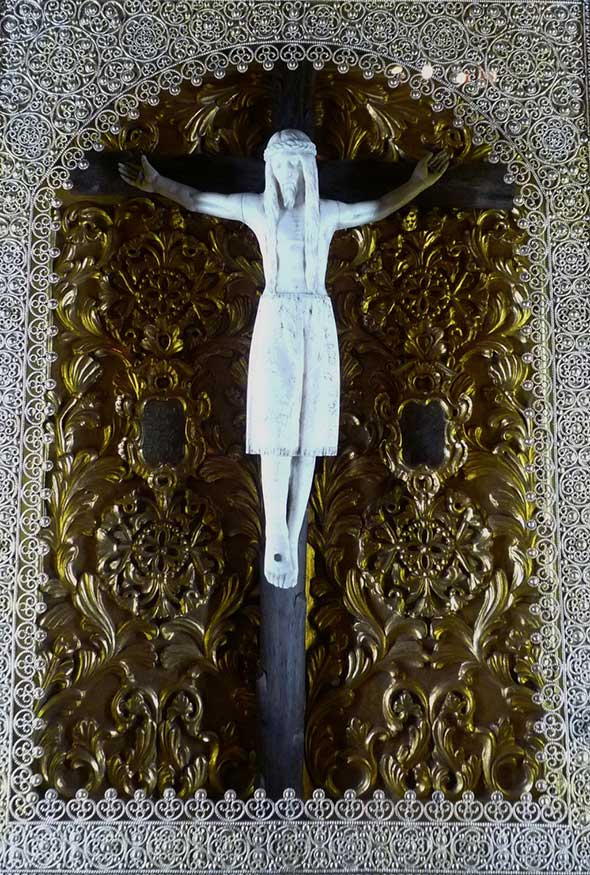 female-Jesus-Santiago-Cathedral_Galicia.