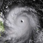 Super Typhoon Haiyan Hits Philippines
