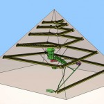 Unlocking The Great Pyramid Of Cheops