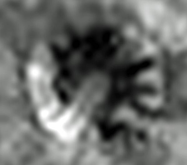 23 VestaCrater