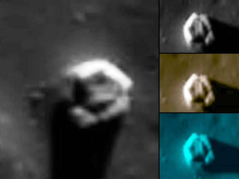 32 hexagon-moon-alien-face