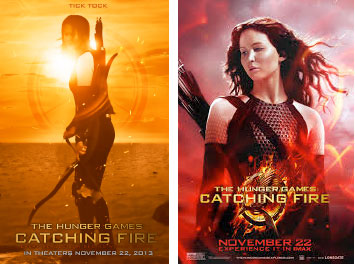 is the hunger games series over