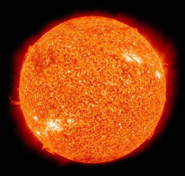 The_Sun_NASA_SDO