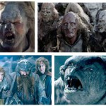 Tolkien's Middle-Earth, true History?