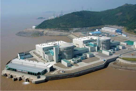 Cando_reactor_Zhejiang
