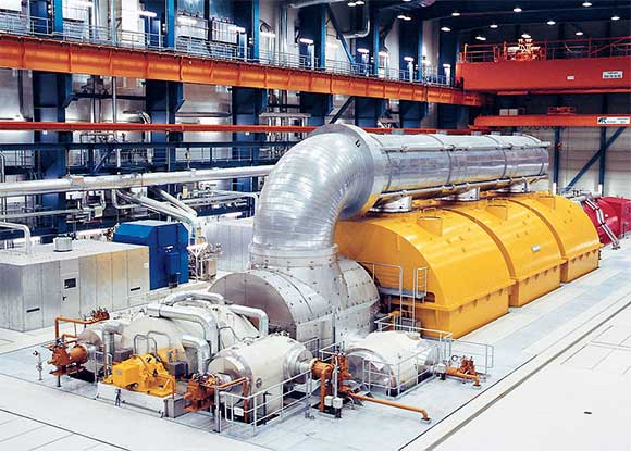 ElectricityGenerator